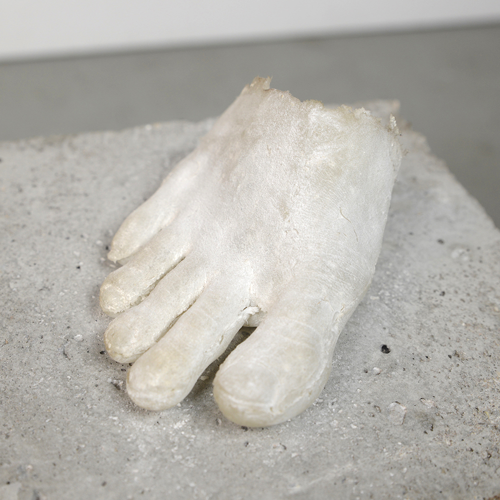 greek foot